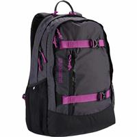 Faded Grapeseed Burton Day Hiker 23L Backpack Womens