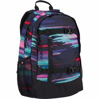 Glitch Print Burton Day Hiker 23L Backpack Womens