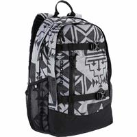 Neu Nordic Print Burton Day Hiker 23L Backpack Womens