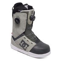 Cool Grey DC Control Snowboard Boots Mens
