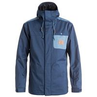 DC Shoes Delinquent Jacket Mens