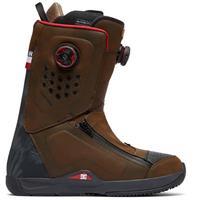 Brown DC Travis Rice BOA Snowboard boot Mens