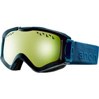 Deep Abyss Frame / Blue Lagoon Lens Anon Realm Goggle