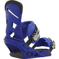 Deep Blue Burton Mission Re:Flex Snowboard Bindings Mens