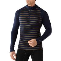 Smartwool NTS Midweight 250 Pattern Zip T Mens
