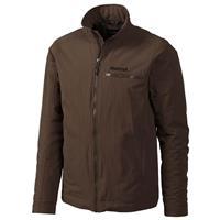 Deep Olive Marmot Central Jacket Mens