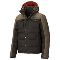 Deep Olive Marmot Fordham Jacket Mens