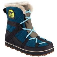Deep Water Sorel Glacy Explorer Shortie Boots Womens