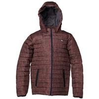 Quiksilver Dog Hunt Insulator Jacket Mens