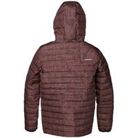 Deep Woods Melange Quiksilver Dog Hunt Insulator Jacket Mens