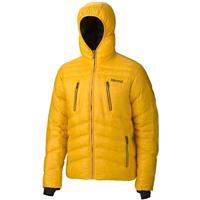 Deep Yellow Marmot Hangtime Jacket Mens
