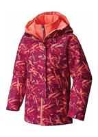 Columbia Whirlibird Interchange Jacket - Girl's