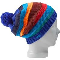 Deja Blue Burton Candy Striper Beanie Womens