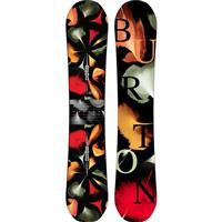 Burton Deja Vu Flying V Snowboard Womens