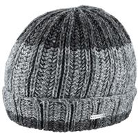 Grey Heather Chaos Dell Beanie Mens
