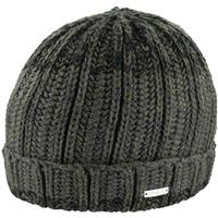 Olive Heather Chaos Dell Beanie Mens