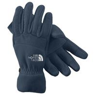Denim Blue The North Face Denali Glove Girls