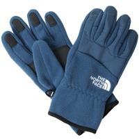 Denim Blue The North Face Denali Glove Womens
