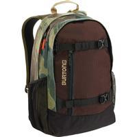 Denison Camo Burton Day Hiker 25L Backpack