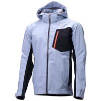 Descente Rage 3L Shell Jacket - Men's - Titanium