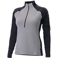 Descente Iclyn Zip Neck - Women's
