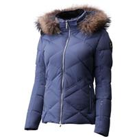 Descente Anabel Fur Jacket Womens