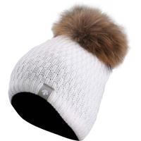 Super White Descente Jaida Hat Womens