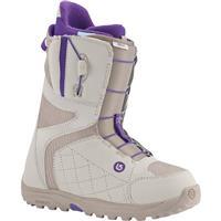 Desert Purple Burton Mint Snowboard Boots Womens