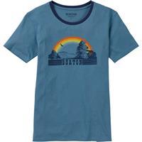 Burton Digbee Short Sleeve T Shirt Womens