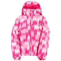 Diva Pink Spyder Bitsy Glam Jacket Girls