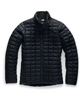 TNF Black Matte The North Face ECO Thermoball Jacket Womens