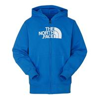 Drummer Blue / TNF White The North Face Half Dome Full Zip Hoodie Boys