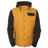 Duck 686 Parklan Bedwin Insulated Jacket Mens