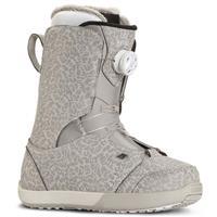 Dune Grey K2 Haven Snowboard Boots Womens