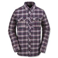 Volcom Shandy Flannel Mens