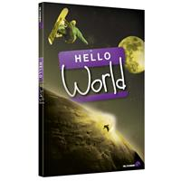 Hello Would DVD