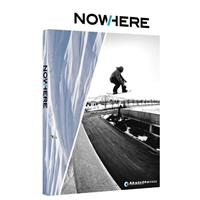 DVD NowHere DVD