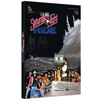 DVD The Saturday Night Ride DVD
