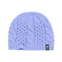 The North Face Cable Minna Beanie - Girl's - Dynasty Blue