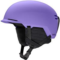 Smith Scout Jr Helmet - Youth - Matte Purple