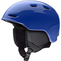 Blue Smith Zoom Jr Helmet Youth