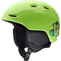Flash Faces Smith Zoom Jr Helmet Youth