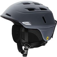 Smith Camber MIPS Helmet - Matte Charcoal