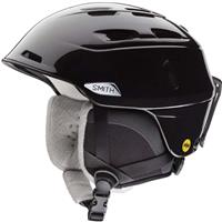 Smith Compass MIPS Helmet - Black Pearl