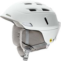 Smith Compass MIPS Helmet - Pearl White