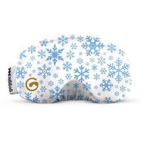 Snowflake Goggle SOC (Goggle Cover)