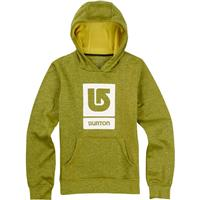 Eclipse / Toxin Heather Burton Oak Bonded Pullover Hoodie Boys