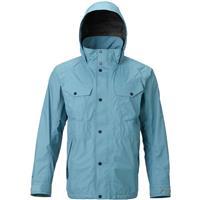 Burton GORE TEX® Edgecomb Rain Jacket Mens