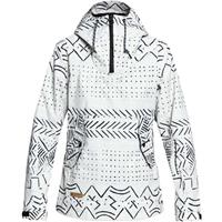 Silver Birch MUD DC Skyline Jacket Womens