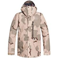 DC Outlier Jacket Mens